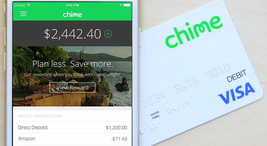 Get Cashback and Rewards with the Chime Debit Card - Earn ...