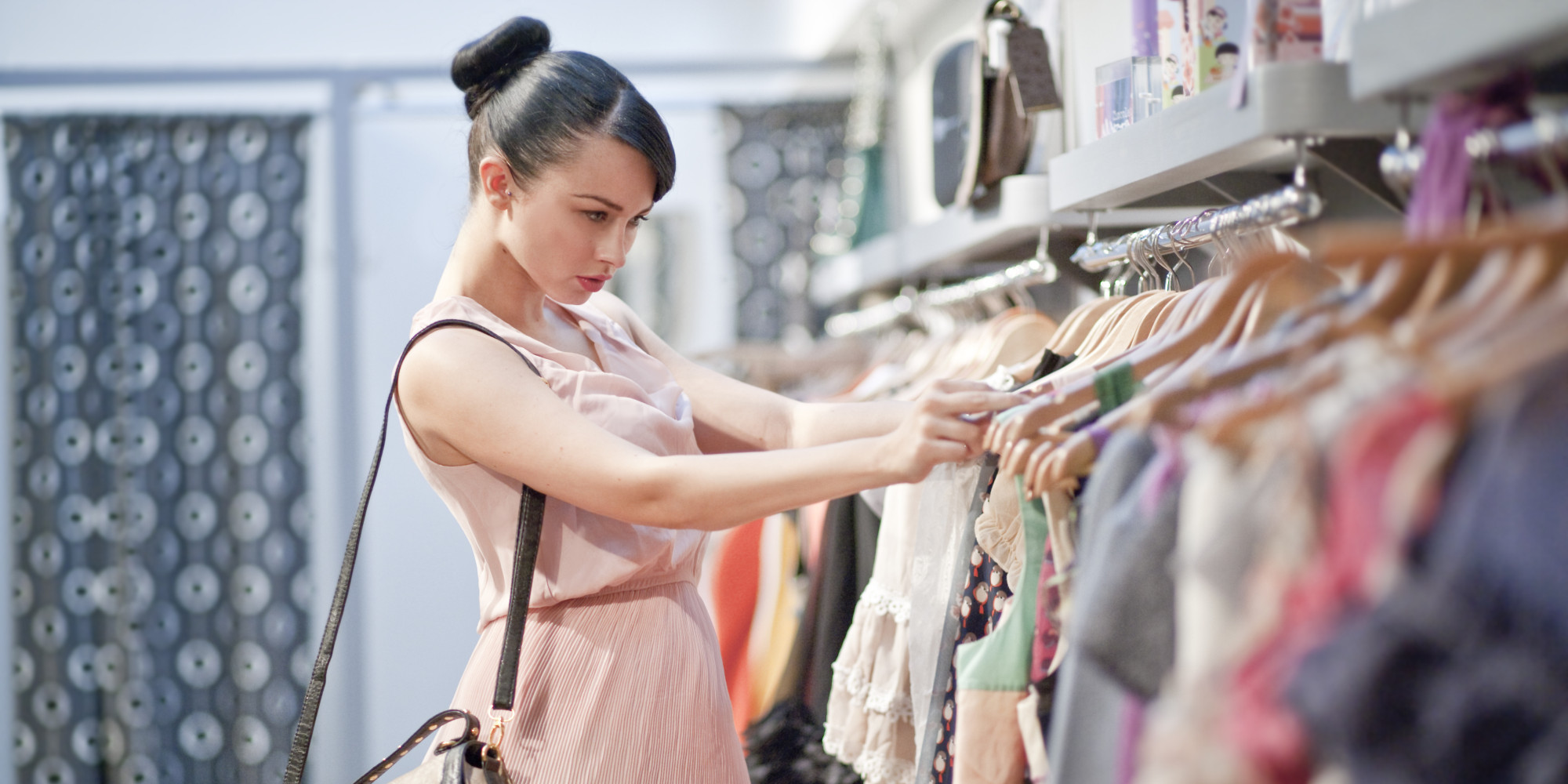 Where to get free clothes online