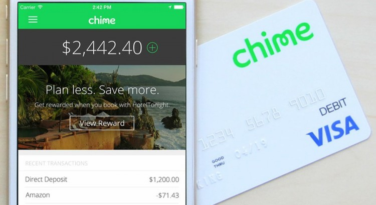 get cashback and rewards with the chime debit card earn save win - Debit Card Rewards